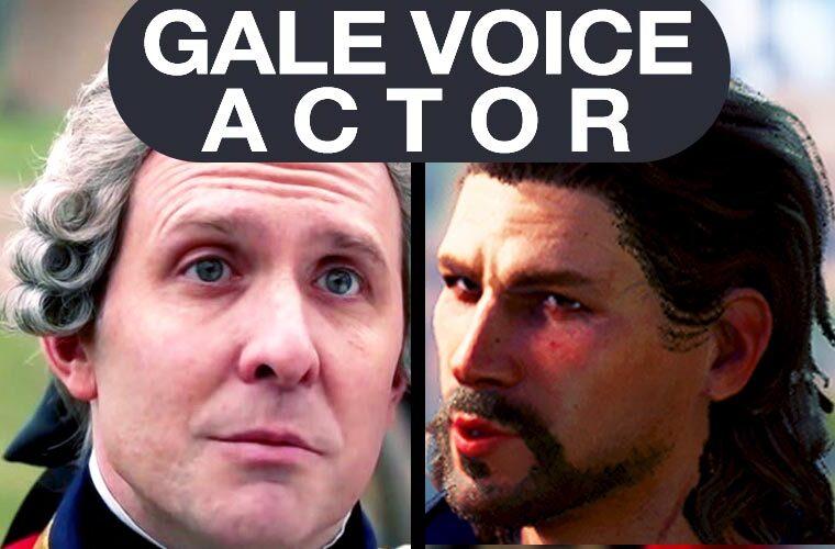 gale voice