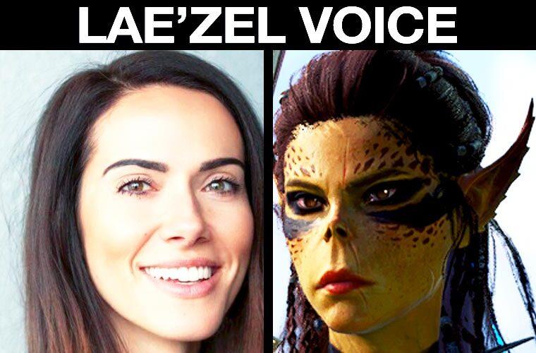 lae'zel voice actor