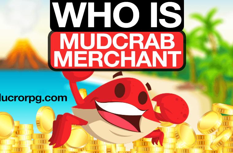 mud crab merchant