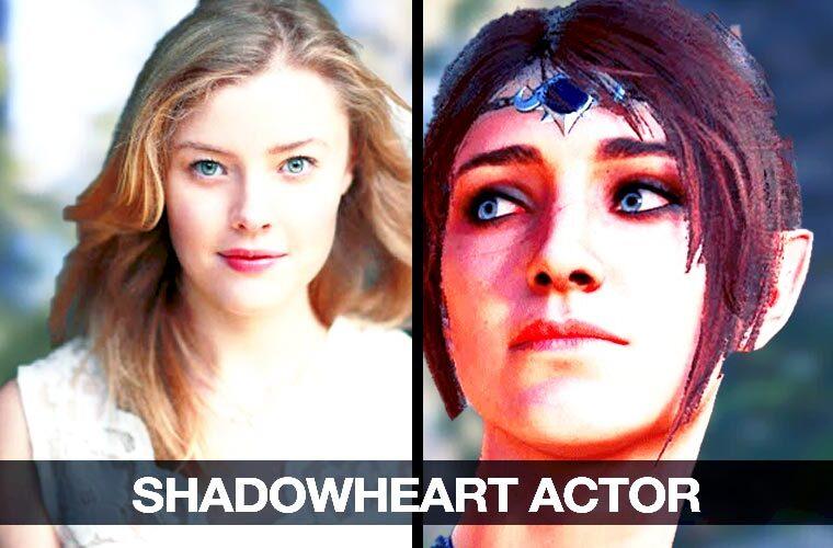 shadowheart actress