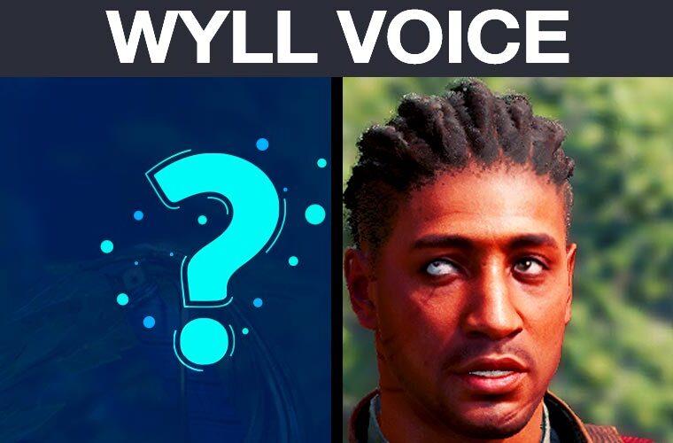 wyll voice