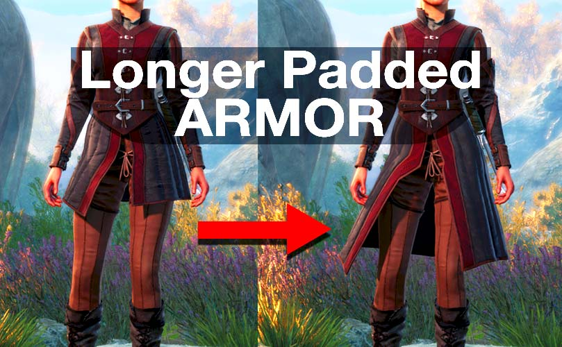 baldur's gate 3 armour mods
