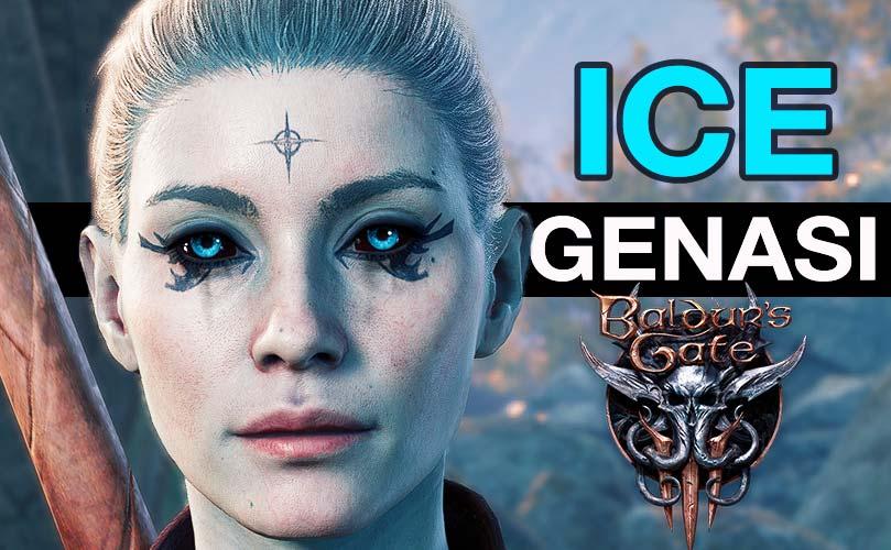 ice genasi