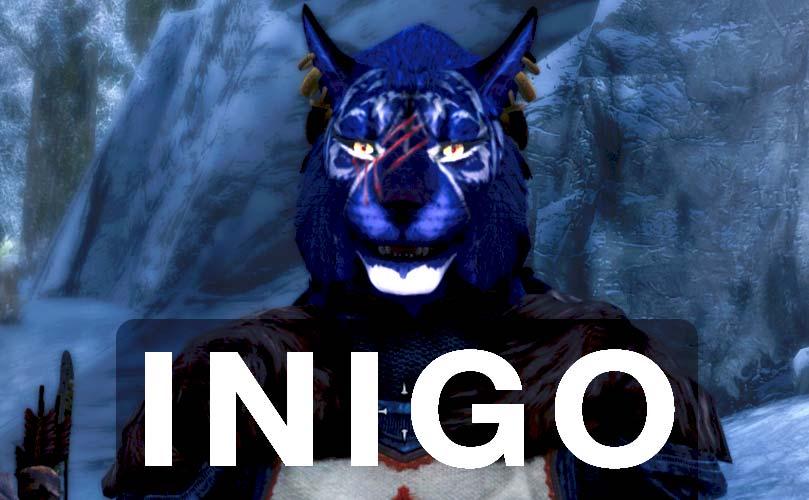 marry inigo